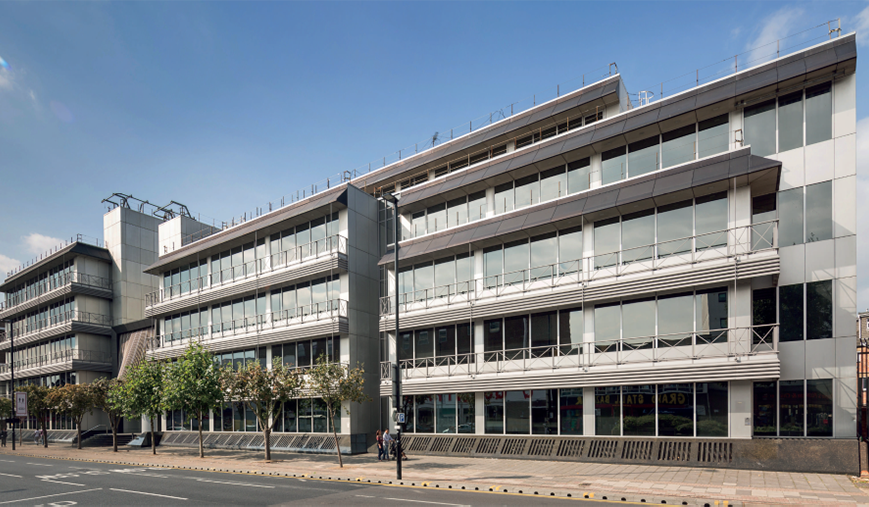 HOUNSLOW – OFFICE SALE PDR