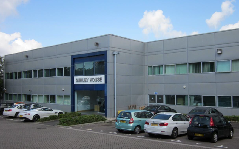 WATFORD - OFFICE ACQUISITION